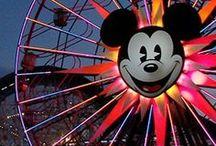 Disney / Dicas para curtir a Disney, seja Walt Disney World, Disneyland California, Disney Paris ou Cruzeiro Disney
