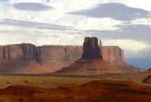 Oeste Americano / Somente pins sobre viagens ao Oeste Americano - Parques Nacionais e Arizona, Colorado, Utah, Nevada e Califórnia
