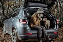 All-New Jeep Compass 2018 / The Woodland Wife at the Jeep Compass 2018 'Recalculating Tour', lifestyle launch at Hunter Gather Cook.  Jeep - All new Jeep Compass 2018  Recalculating