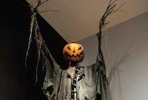 Halloween / Fall  Ideas... / by Jacoba Bartholomae