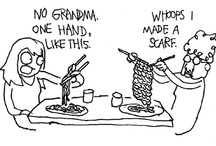 Crochet / by Anita Brooks