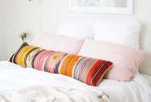 Bedroom / by Hannah || Cottonwood Road Photography
