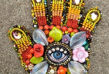 Jewelry inspiration / by Anne Sutton