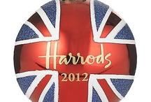 Union Jack Passion / La mia passione per la Union Jack è nata per caso, dopo un viaggio a Londra per lavoro.... affascianata dal suo insieme... ne sono diventata un accanita fan!