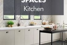 Kitchen / Kitchens have always been the hub of the home and with more and more people returning to homemade cooking and enjoying a healthier lifestyle your kitchen needs to reflect your personality as well as your needs.