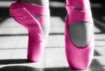 PINK / by kicostyle