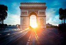PARIS / by kicostyle