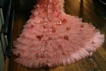 pink / by hopefully dream team