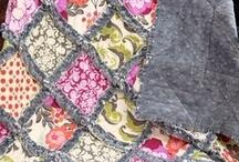 Quilts / by Jennifer Schmidt