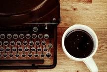 Coffee / by kicostyle