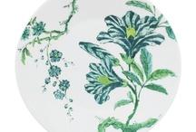 Bowl & Plate / by kicostyle