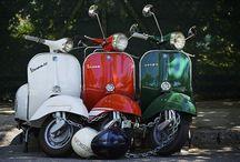 Green, White, Red: Italian Inspiration
