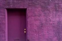 Purple / by kicostyle