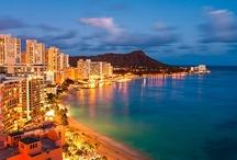 Hawaii / by kicostyle