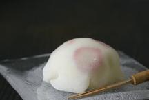 Japanese Food / by kicostyle