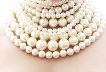 Adorn me... / When jewellery crosses over to art, interiors and clothing.