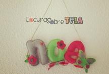 LocuraSobre TELA / Mi blog: http://locurasobretela.blogspot.com.es