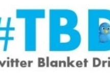 Me: Twitter Blanket Drive / A photo and article journal of all the Twitter Blanket Drives from 2010 to date. If you would like to be a contributor to this board, please contact me to be added. No duplicate posts allowed. No spam. Follow @TBDZA on Twitter and use the #'s: #TBDZA (South Africa), #TBDZW (Zimbabwe).