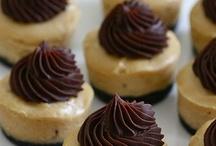 Desserts / by Jean Dobson