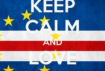 CABO VERDE PASSION / My family, my passion, my heart in this islands: CABO VERDE!