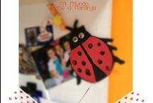 Mariquita / Ladybug