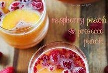 Food: (and) Drinks / by Jessica Prine Eisenberg