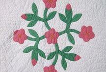 Quilts I've Sold