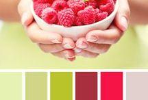 Design: Color Schemes
