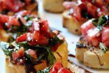 Food: Snacks / by Jessica Prine Eisenberg