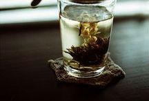 tea is medicine / by Christi Pier