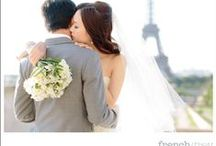 « Pre-Wedding in Paris Photography Ideas » / shots of pre-wedding clients in Paris France