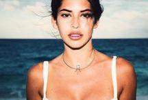 LILI BABES / Shop #liliclaspe jewelry: http://bit.ly/1LiWR4S / by Lili Claspe Jewelry