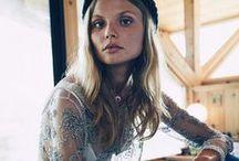 LILI DIARIES / Editorials featuring Lili Claspe / by Lili Claspe Jewelry