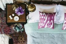 For the Home: Bedroom