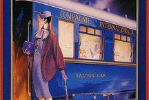 Orient express / Treinen