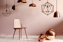Autumn Home Inspiration / Our top picks of Autumn inspiration for the home. / by Topps Tiles