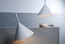 home: lamps | Lampen / Einige meiner Lieblingslampen. *** Some of my favorite lamps