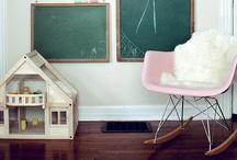 home: kids' rooms | Kinderzimmer / Viele tolle Ideen für Kinderzimmer. *** Great ideas for kids' rooms.