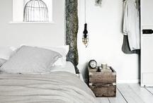 home: bedroom | Schlafzimmer