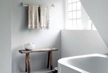 home: bathroom | Bäder