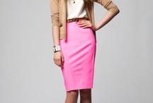 Fashion to wear / by Amisha Thakkar
