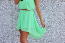 Love these Fashions / by Sheila Shaffer
