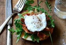Breakfasts / Start your day off right with a tasty breakfast. After all, it is the most important meal of the day!