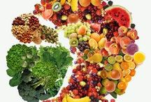 Healthy Stuff / by Lindsey Wexler