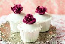 Cupcakes / by Francesca Lobban