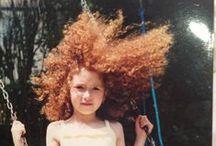 hair / by Casey Krull- Cook