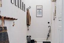 home: hallway | Flur