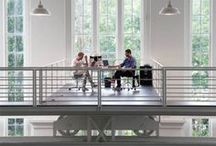 architecture: offices | Büros