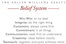 Keller Williams Realty Referral Agents / www.HomeSearchAnnArbor.com  Helping Ann Arbor Home Buyers achieve their dreams - finding the best deals in Washtenaw County - Ann Arbor, Chelsea, Dexter, Saline.