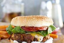 Recipes-Main Dishes / by Tulsa Hosmer Schappell